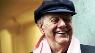 A los 90 años murió el premio Nobel de Literatura Darío Fo