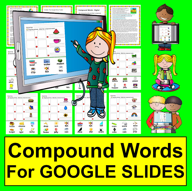 https://www.teacherspayteachers.com/Product/NEW-PRODUCT-DISCOUNT-Compound-Words-Interactive-Digital-for-Google-Slides-3164086