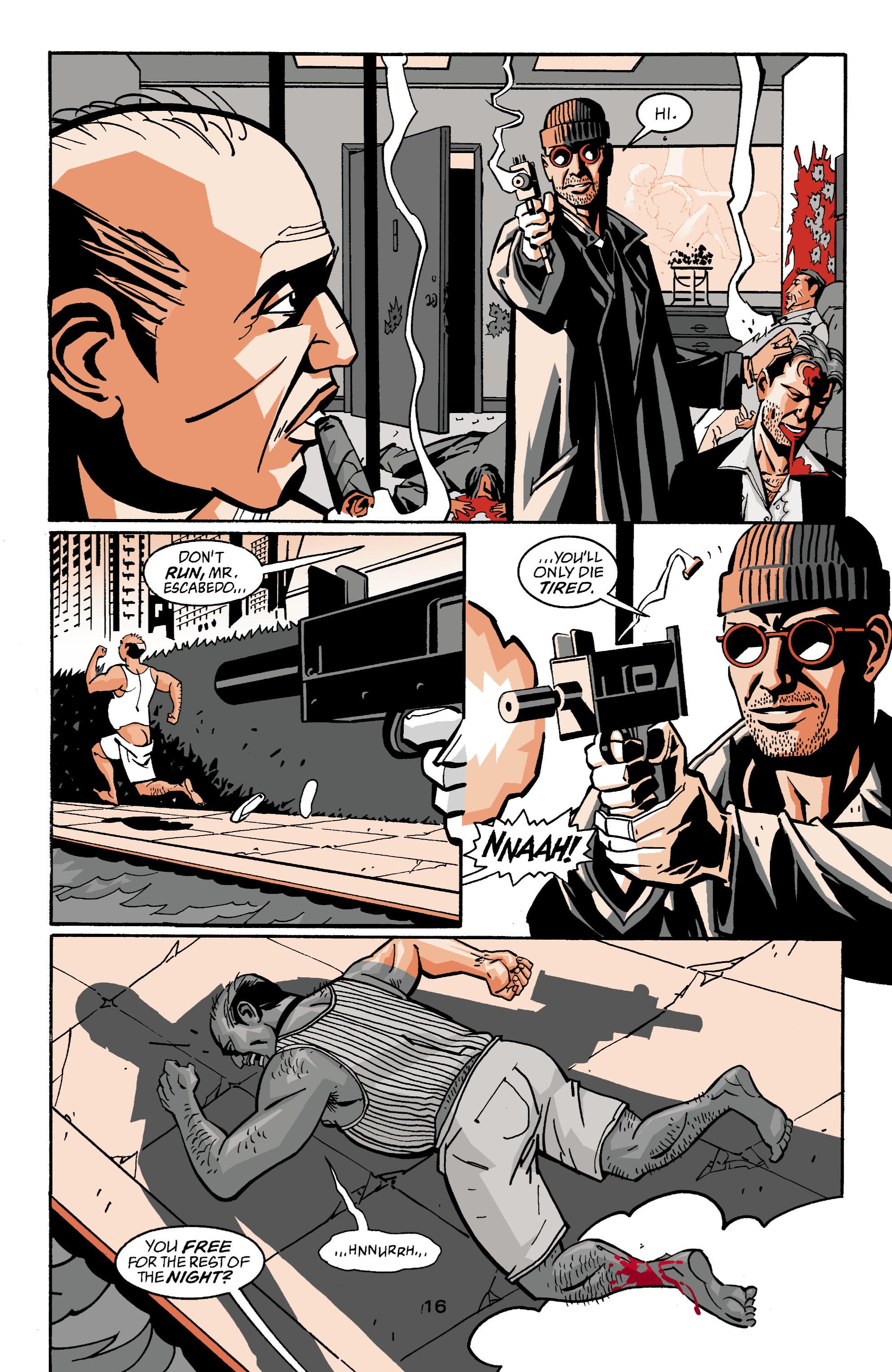 Detective Comics (1937) 744 Page 16