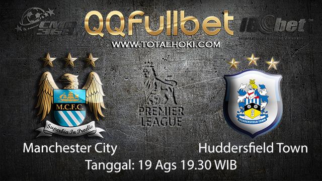 Prediksi Bola Jitu Tottenham Manchester City vs Huddersfield Town (English Premier League)