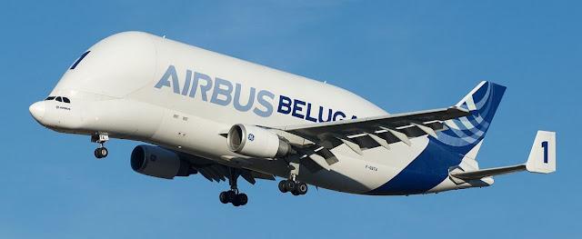 Derecho aereo y transporte de mercancias