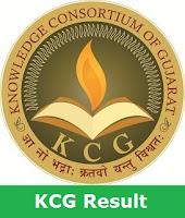 KCG Result 2017