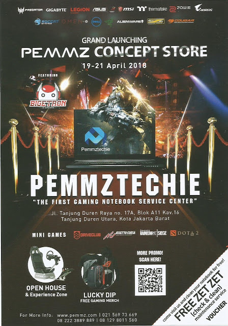 Pemmz Techie