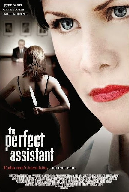 The Perfect Assistant (2008) ταινιες online seires oipeirates greek subs