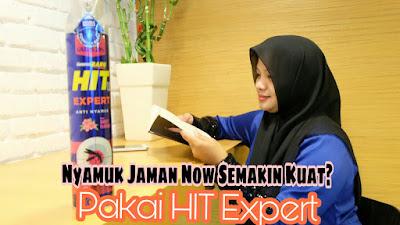HIT EXPERT OBAT NYAMUK