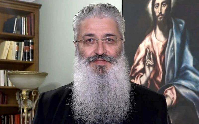 Διαδικτυακό κάλεσμα Μητροπολίτου Αλεξανδρουπόλεως στους μαθητές για την εορτή των Τριών Ιεραρχών