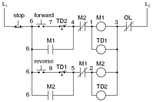 Wiring Diagram Chapter 5 Motor Control Circuit