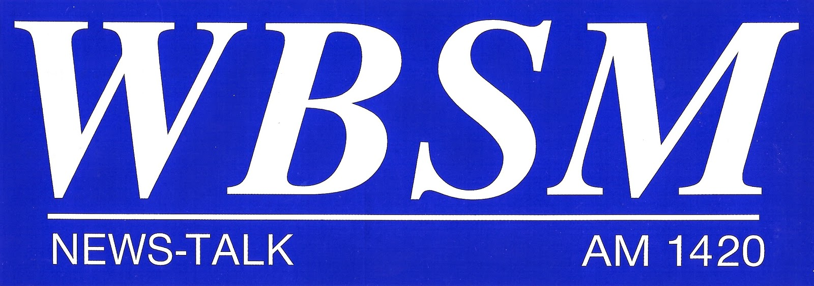 Radio Sticker of the Day: WBSM