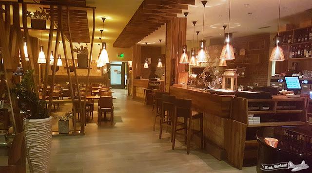 Kuonimatt Steakhouse, Pizzeria e Bar. Kriens, Lucerna.