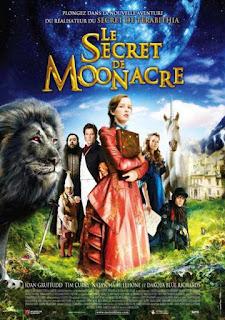 The Secret of Moonacre (2008) อภินิหารมนตรามหัศจรรย์ [Soundtrack บรรยายไทย]