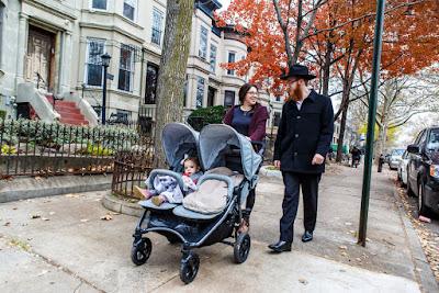 La comunidad judía cuenta en todo el estado con sólo 400 personas y está a punto de recibir un impulso de liderazgo por parte de un movimiento que también pasará a la historia. Se trata del movimiento jasídico Jabad-Lubavitch.