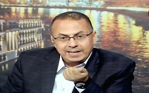برنامج عيون الشعب 27/4/2018 حلقة حنفى السيد الجمعة 27/4