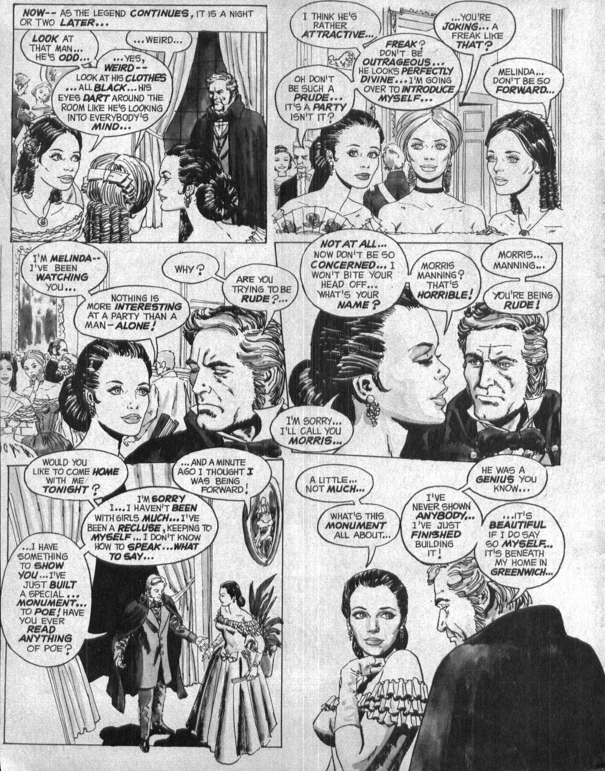Psycho issue 10 - Page 21