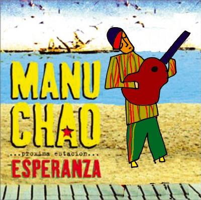 Manu chao manwoz - Manu chao le petit jardin youtube ...