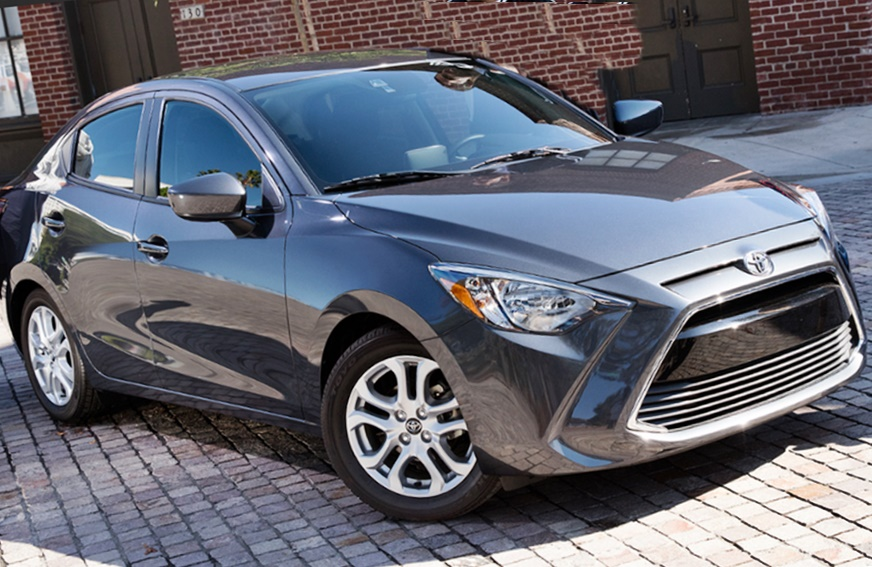 2018 toyota yaris ia review auto toyota review. Black Bedroom Furniture Sets. Home Design Ideas