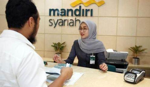 Alamat Lengkap dan Nomor Telepon Bank Syariah Mandiri di Kupang