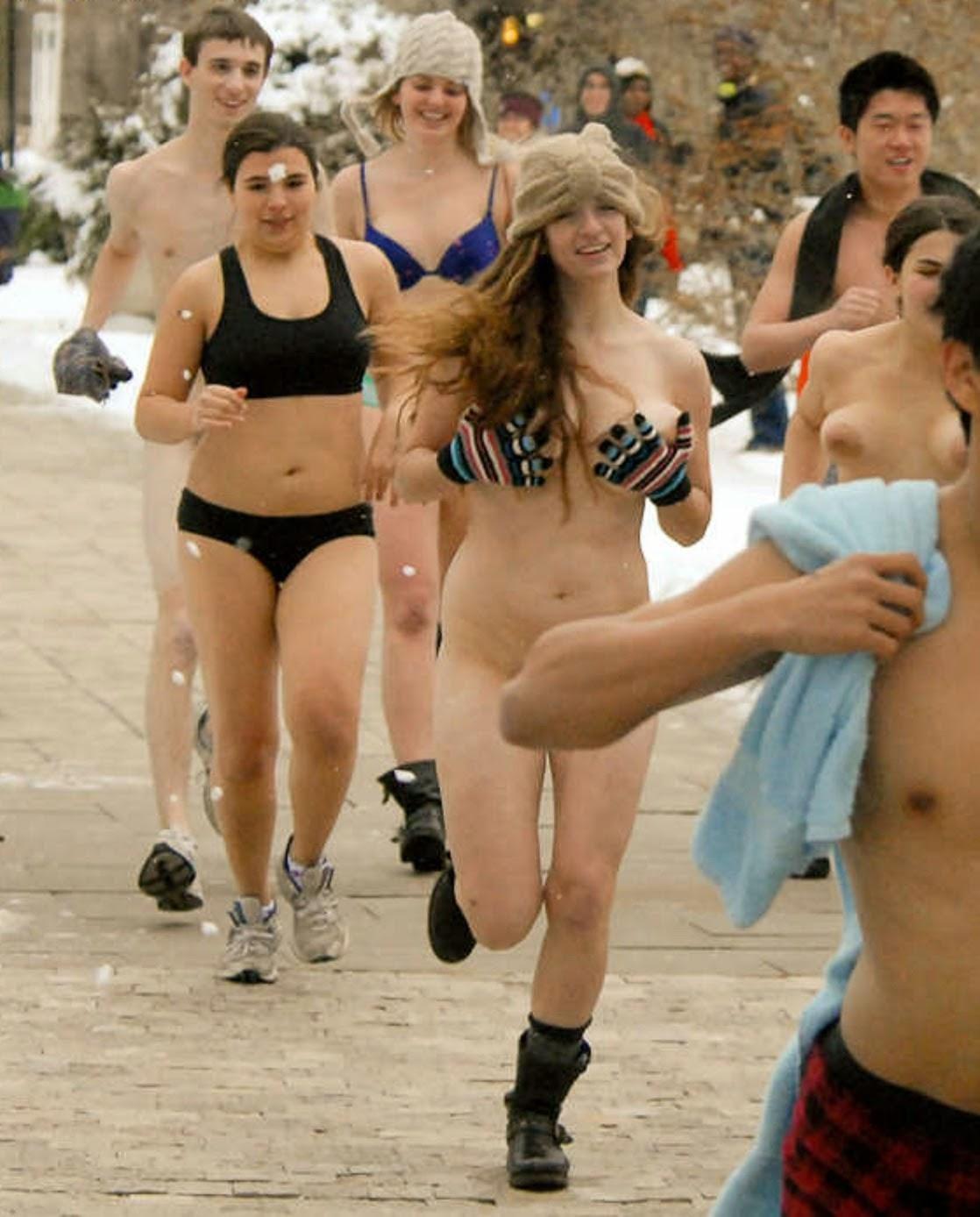 Bismarchi nude pictures