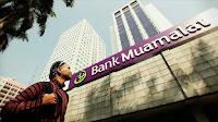 PT Bank Muamalat Indonesia Tbk, karir PT Bank Muamalat Indonesia Tbk, lowongan kerja PT Bank Muamalat Indonesia Tbk, lowongan kerja 2017