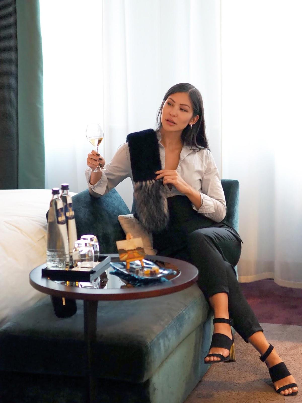 Euriental | luxury travel & style | Sofitel Legend The Grand Amsterdam