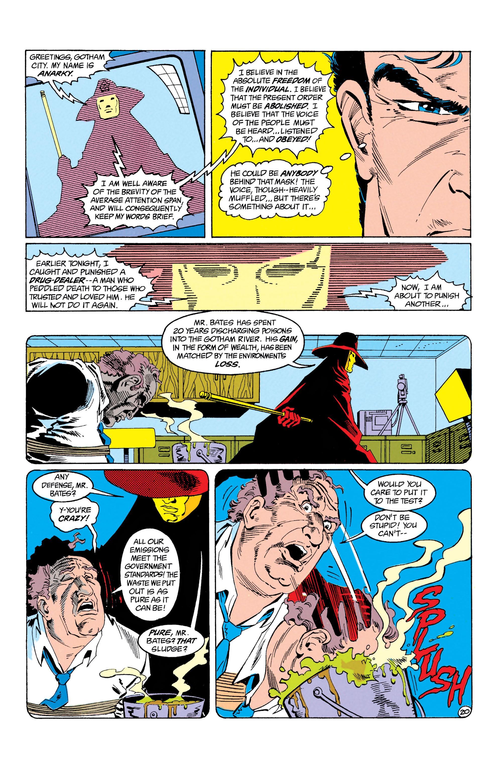 Detective Comics (1937) 608 Page 20