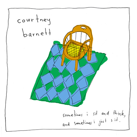 Courtney Barnett | Reclaiming The Colonies, One State at a