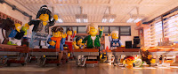 The Lego Ninjago Movie Image 1