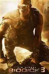 Riddick 3 - Legendado