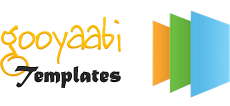 Free Download Gooyaabi Templates Blogger