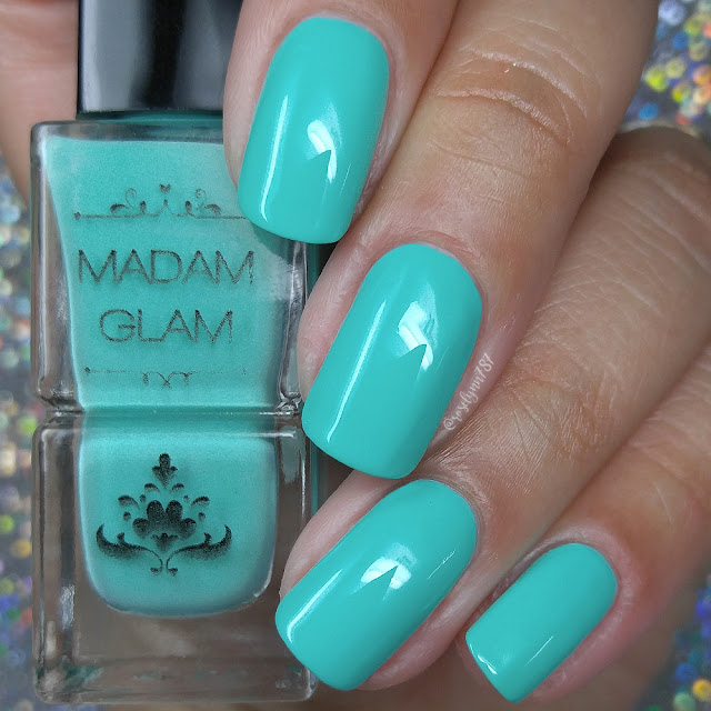 Madam Glam - Caribbean Island