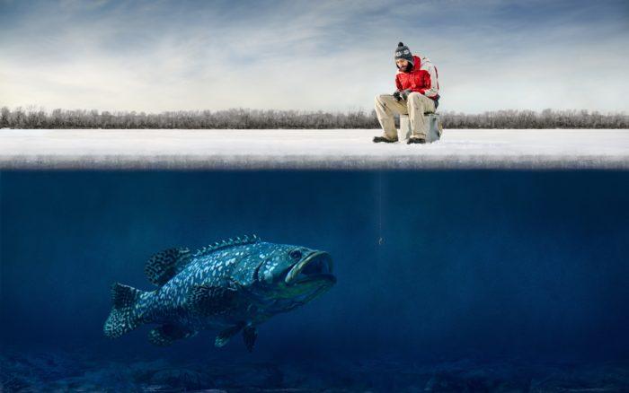 Какой вы рыбак по знаку зодиака?
