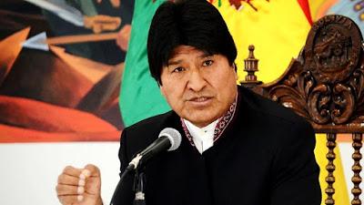 Bolivia: Evo Morales reclamará por fallo de CIJ parcializado