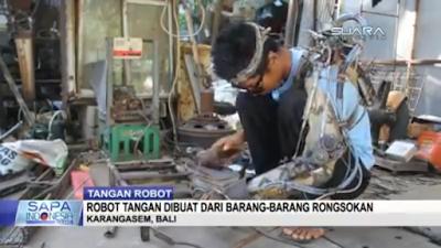 Ironman Di Bali Hanya Hoax Dan Tidak Nyata