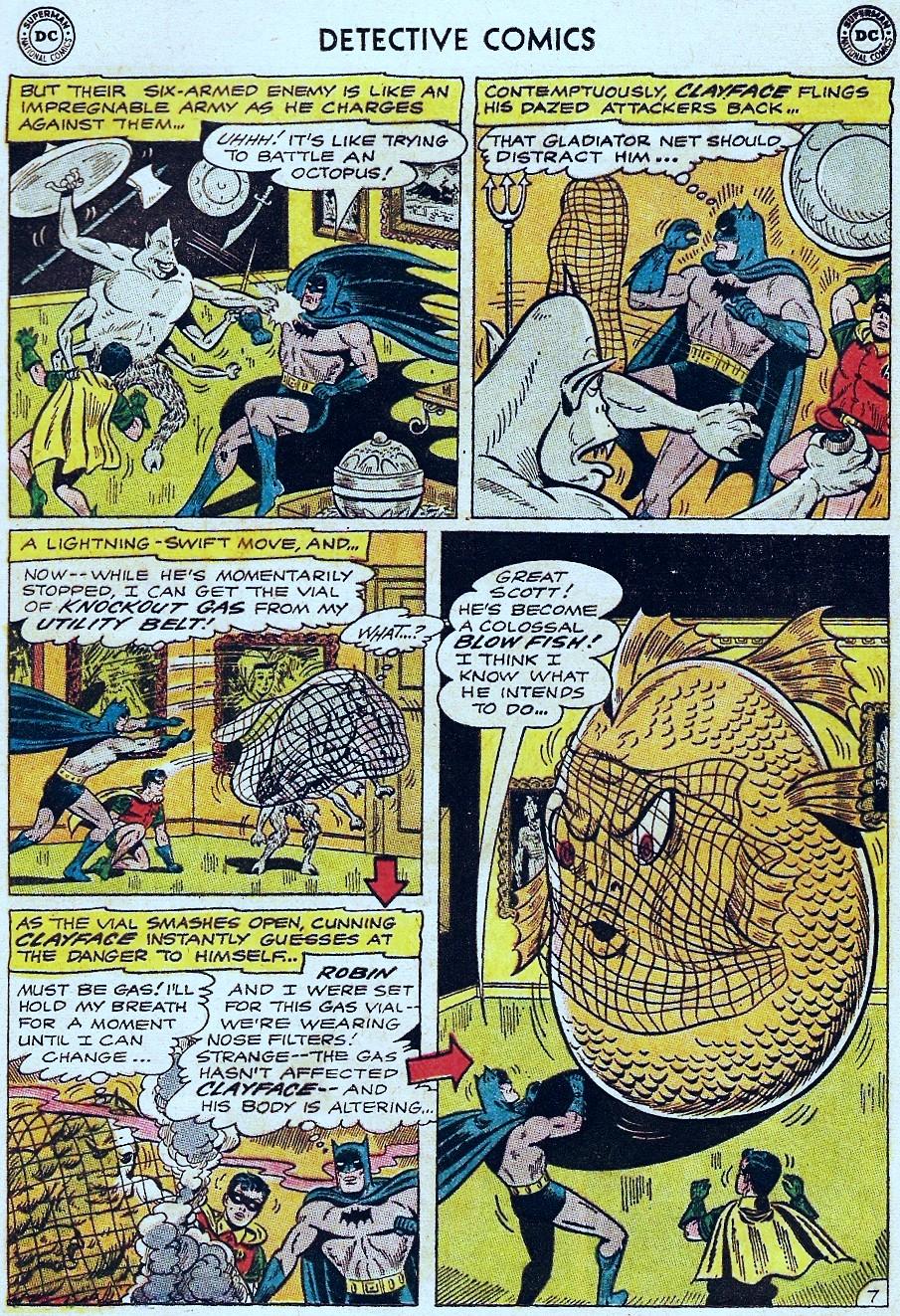 Detective Comics (1937) 312 Page 9