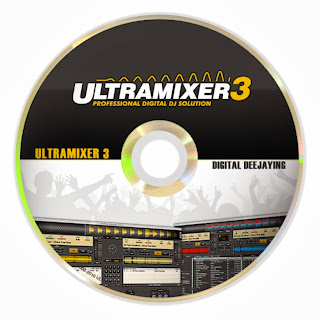 Ultramixer v3 0 FULL Free Download