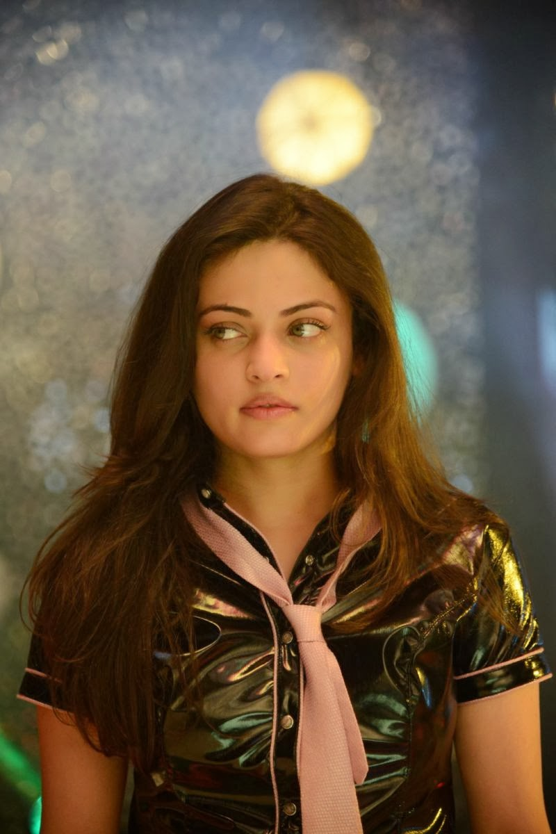 Sneha Ullal Aasu Raja Rani Jackie Matrum Joker Movie