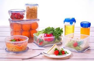 Desain Kemasan Plastik Makanan Dan Minuman