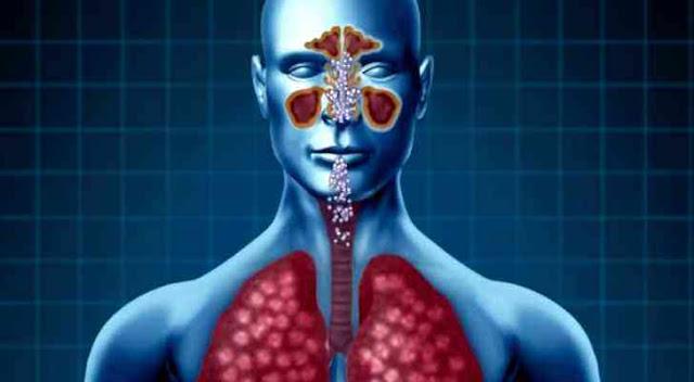 ce sa faci cu mucusul acumulat in timpul unei raceli