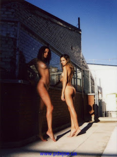 Hot Model Gabriela Gil And Sofia Rodriguez sexy pose