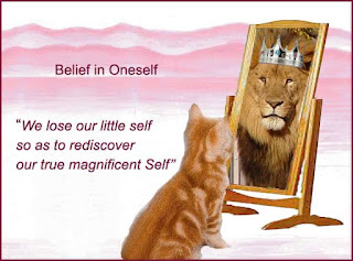 quotes and tips on overcoming low self-esteem