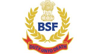 सीमा सुरक्षा बल (BSF) मे कांस्टेबल (ट्रेड्समैन) के हजारों रिक्त पदों की भर्ती के लिए विज्ञापन जारी इस लिंक से नोटिफिकेशन करे डाउनलोड
