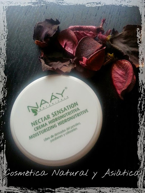 cosmetica-natural-review-naay-botanicals-crema-corporal-nectar-sensation