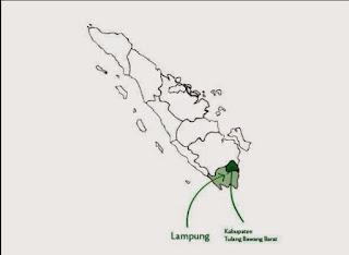 Cerita Sejarah Kerajaan Tulang Bawang Lampung