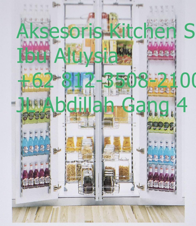 aksesoris dapur minimalis aksesoris dapur cantik