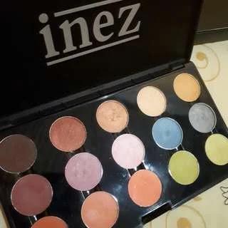 Warna Eyeshadow Inez