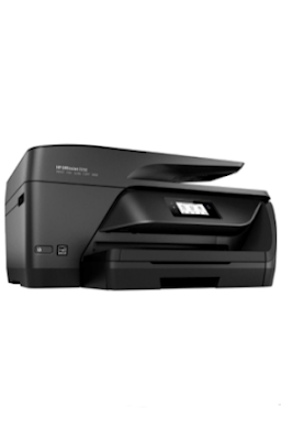 HP OfficeJet 6951 Printer Installer Driver (Wireless Setup)