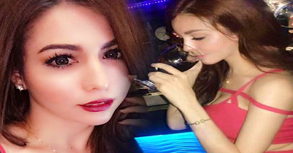 Trans sexual show girl killed