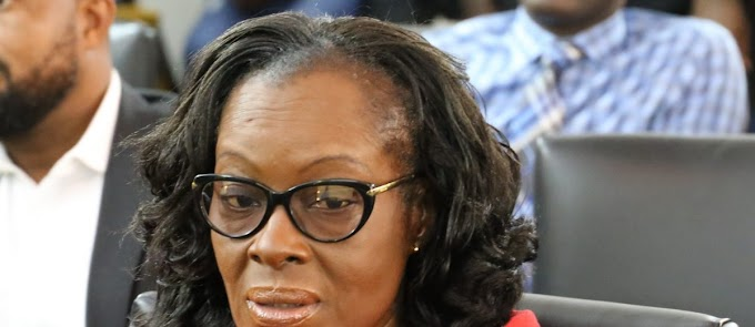 Independent Prosecutor will deal with corruption – Gloria Akuffo