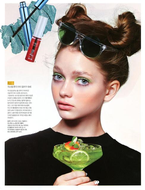 RushModels: Katiusha for Elle Girl