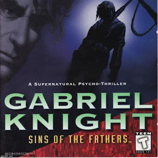 Download Jabriel Knight Sins of the Fathers Free PC Game