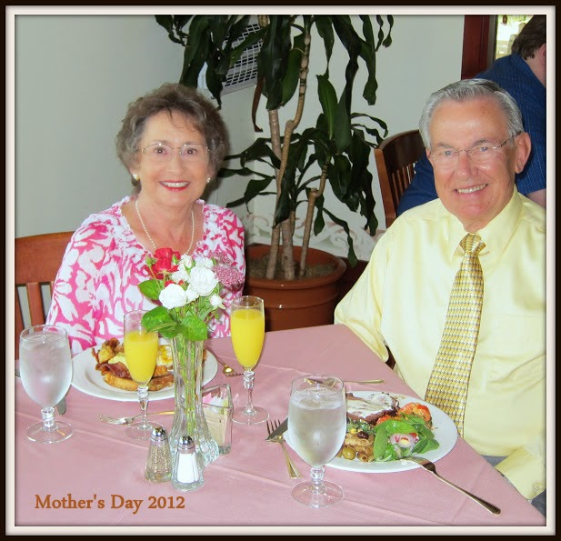Mother's Day 2012